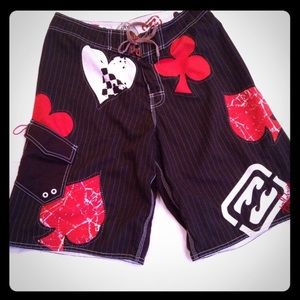 Men's Board Shorts (34)